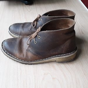 Clarks shoes women size 7